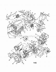 Craftsman 247775880 Parts List And Diagram   Ereplacementparts Com