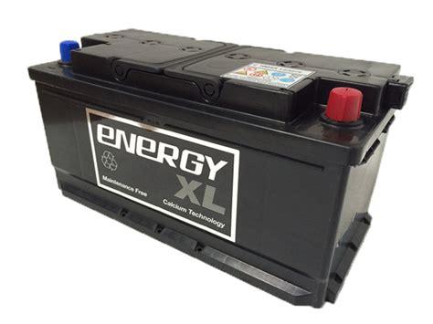 Energy Xl Car Battery Calcium E019 Low Cost Batteries Online