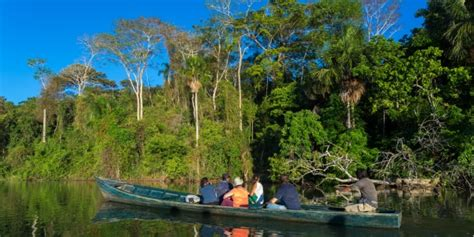 Skiff Travel by See The Wonders Of The With Rivervoyages