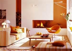 farben im wohnzimmer wohnen mit farben warme aber frische töne fürs wohnzimmer schöner wohnen trendfarbe quot mango