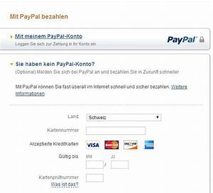 Vodafone Rechnung Mit Paypal Bezahlen : paypal schafft option 39 konto nicht erforderlich 39 ab it magazine ~ Themetempest.com Abrechnung