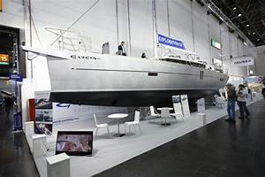 Garcia Exploration 52 Yachting Monthly