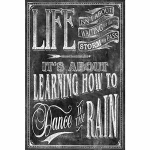 The 25 best large canvas wall art ideas on pinterest for Best brand of paint for kitchen cabinets with dance in the rain wall art