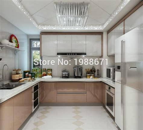 high gloss paint kitchen cabinets 2016 mdf cabinet kitchen painting kitchen cabinet modern 7049