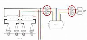 Power At Ignition Coil Kz1100 - Kzrider Forum