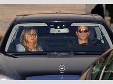 Jennifer Aniston è incinta? Vogueit