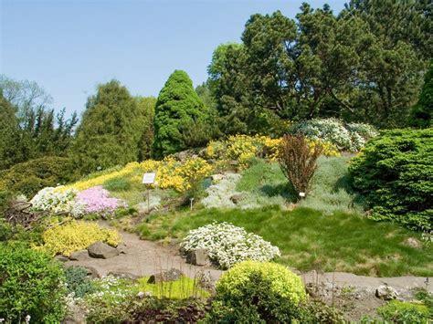 the botanical gardens botanic garden of the jagiellonian
