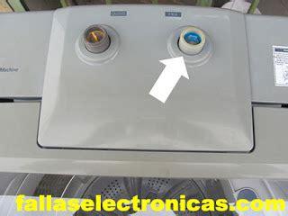 lavadora lg c 243 digo error de diagrama wf 6501tpp