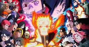 Naruto Shippuden Ultimate Ninja Storm Revolution Se