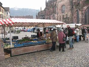 Markt De Freiburg Breisgau : freiburg m nstermarkt markt am m nster in freiburg breisgau ~ Orissabook.com Haus und Dekorationen