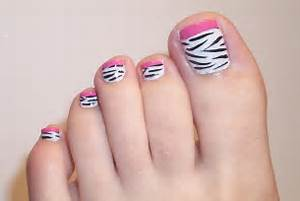 Top toe nail art ideas and designs for i love my