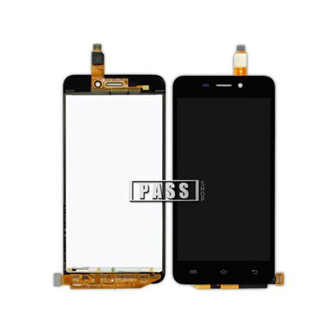 vivo y18 lcd digitizer touch screen replacement fullset