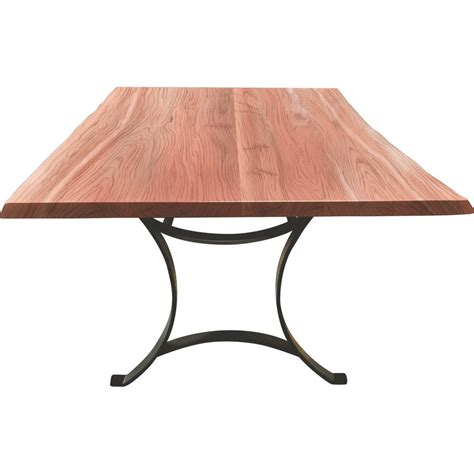 live edge dining room table master live edge dining table amish crafted furniture