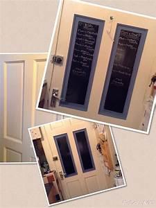 Door, Memo, Board