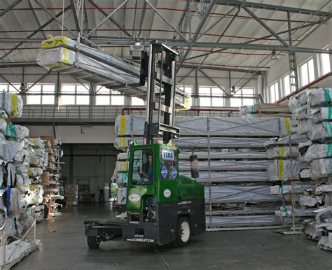 combilift forklift archives toyota lift equipment