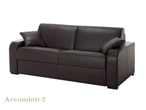 canape rapido cuir best 25 canape cuir noir ideas on salon cuir