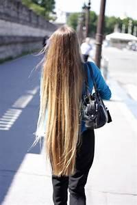 Coupe Cheveux Tres Long : cheveux tr s longs ~ Melissatoandfro.com Idées de Décoration