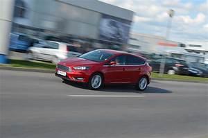 Ford Focus 1 : test ford focus 1 5 ecoboost ~ Melissatoandfro.com Idées de Décoration