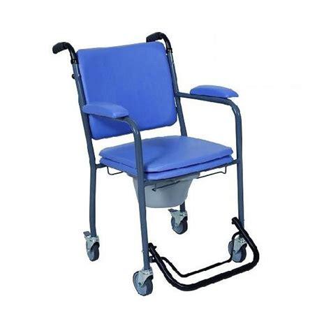 orkyn hms vilgo chaise garde robe mobile 224 roulettes gr30 avec accoudoirs fixes seau