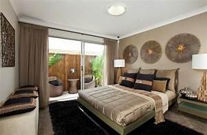 couleur rideau mur taupe With couleur peinture maison moderne 11 la couleur saumon les tendances chez les couleurs d