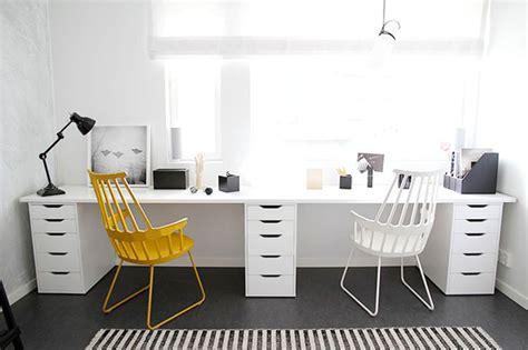 bureau à la maison aménagement décoration bureau a la maison