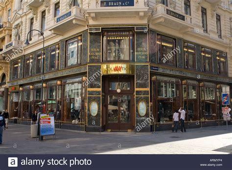 Fashion Shop Shopping Vienna Stockfotos & Fashion Shop