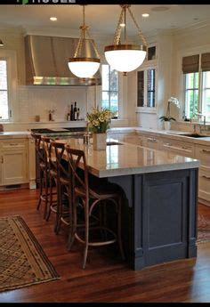 shaker cabinet kitchen contrasting kitchen islands kitchen ideas 2167