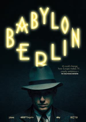babylon berlin internet  firearms  guns