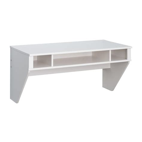 white wall mounted desk shop prepac furniture designer fresh white wall mounted
