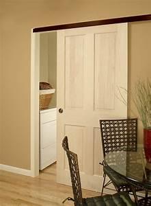 Installation Instructions For Pocket Door Frame From