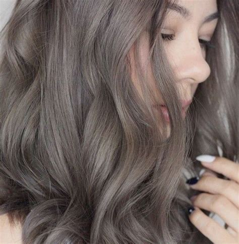 Ashy Hair Pictures by Best 25 Ashy Brown Hair Ideas On Ashy Brown