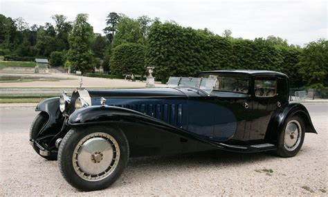 Be able to pay for their own coachbuilder on top of the already high price. Bugatti Type 41 Royale Coupe Napoleon Personal car of bugatti | Bugatti royale, Classic cars ...