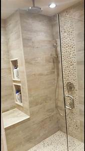 Porcelain Tile Bathroom Ideas | Tile Design Ideas
