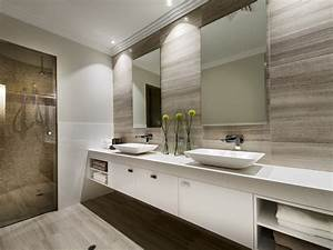Contemporary Bathrooms - Perth Bathroom Packages