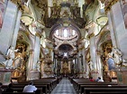 8 Must-Visit Churches and Cathedrals in Prague - The Lemon ...