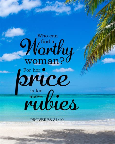 proverbs  worth   rubies  bible verse