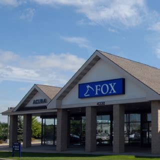 Fox Acura Grand Rapids by Fox Acura Grand Rapids New Acura And Used Car Dealer