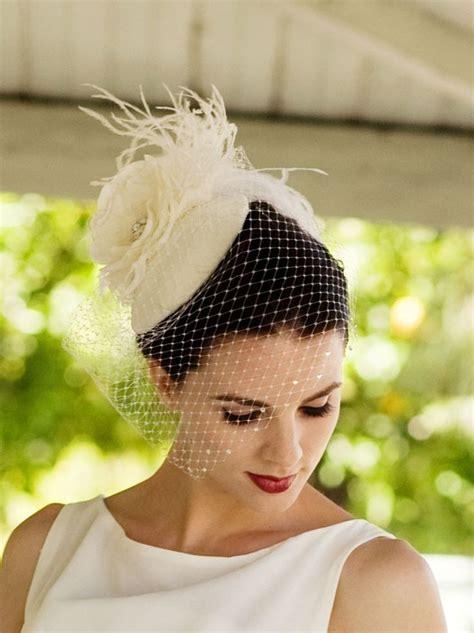 Best 25 Bridal Hat Ideas On Pinterest Wedding Hats