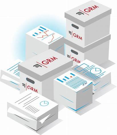 Storage Document Solutions Scanning Services