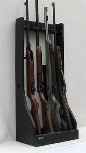 Vertical Gun Racks wood-gun-racks com