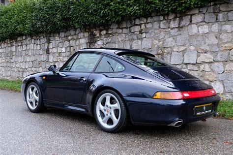 PORSCHE 911 TYPE 993 CARRERA S - Lain Motors - Jean Lain ...