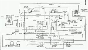 I Have A Craftsman Zt 7000 Zero Turn Mower