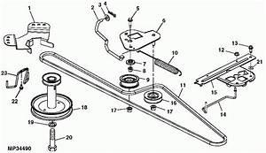 Photos For John Deere D140 Parts Diagram