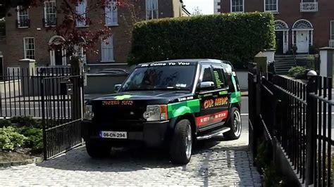 Car Body Repair Specialist Video, Dublin