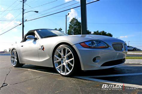 bmw    vossen vfs wheels exclusively