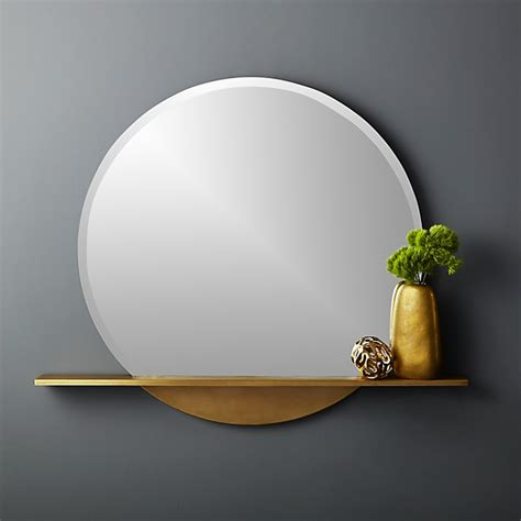 perch  mirror  shelf  reviews cb