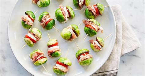 easy finger food recipes   crowd purewow