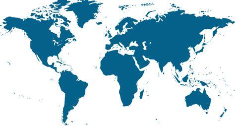 Carte Du Monde Gratuite Vectorielle by Image Vectorielle Gratuite Carte Monde Terre