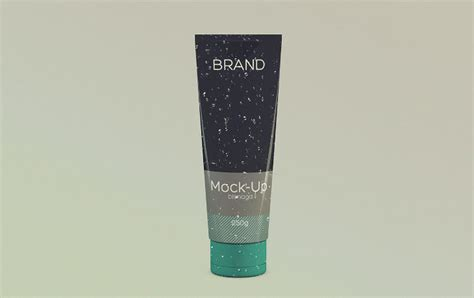 A free cosmetic tin can mockup created by graphicpear with attention to detail. 20+ Free and Premium Beauty Product PSD Mockups | Mockups ...