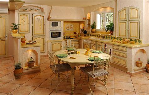 modele de cuisine provencale merveilleux modele de cuisine ancienne 3 cuisine